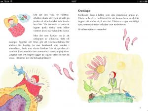 Lilla Klimatboken – Niclas Malmberg och Alina Ögger. iBooks-faktabok.